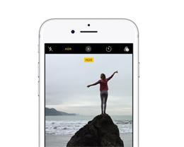 使用 iPhone 拍照,哪些场景不适合开启 HDR 模式?
