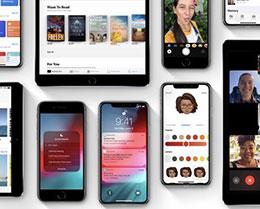 苹果发布 iOS 12.3 Beta 4 开发者预览版及公测版