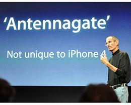 """曾预警""""天线门""""的硬件工程主管于近日从苹果离职"""