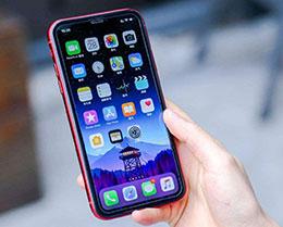 iPhone XR 打开或登陆 App Store 时显示为英文怎么办?