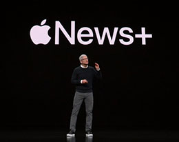 库克:服务并不是我们的业余爱好,WWDC 会有新爆料