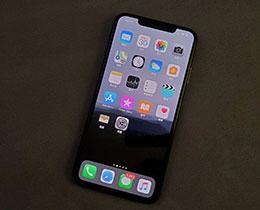 iPhone XS Max 快速唤醒屏幕的两个小技巧