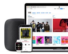 MBLM 品牌亲密排名:Apple Music 排名从榜首跌至第五名
