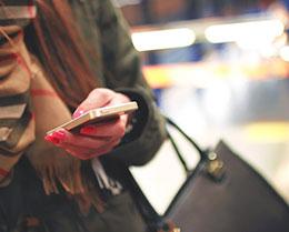 iPhone 近期收到很多垃圾信息怎么办?