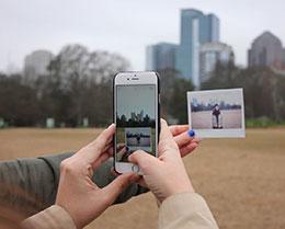 iPhone 中的照片突然变模糊怎么办?