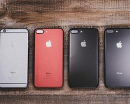 目前最值得入手的苹果手机是哪个?