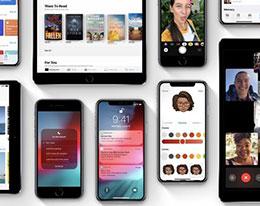 苹果发布 iOS 12.3 Beta 5 开发者预览版及公测版