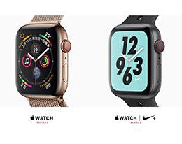 技术+设计进步:Apple Watch 4 获得显示协会奖项