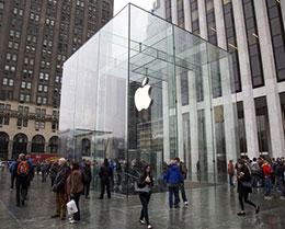 苹果计划在印度开设零售店,选址堪比香榭丽舍大街