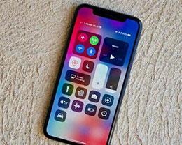 为什么升级iOS12后蓝牙图标不显示了?