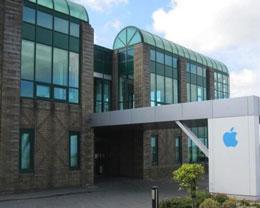 得益于国际收入,苹果成为爱尔兰当地最大的公司