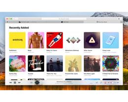 macOS 10.15 全新「音乐」将采用 AppKit 开发,重新编译 iOS 项目