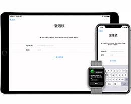"""爱思助手验机报告 """"Apple ID 锁""""显示说明"""