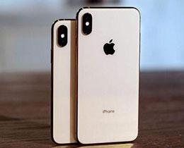 苹果芯片供应商 Dialog:中国智能手机市场开始反弹