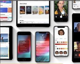 苹果发布 iOS 12.3 beta 6 开发者测试版