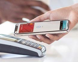 Apple Pay 即将登陆匈牙利与卢森堡