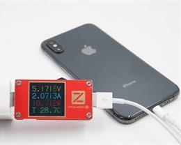 选购 iPhone 快充适配器需要注意哪些问题?