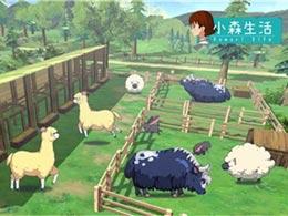 体验治愈农牧生活《小森生活》全新牧场曝光