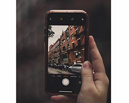 iPhone XS/XS Max 相册照片为什么会显示模糊?