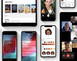 新一轮测试开始:苹果发布 iOS 12.4 首个测试版