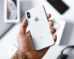 两个小技巧让你更轻松地单手使用 iPhone