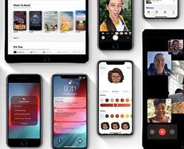 苹果发布 iOS 12.4 开发者预览版 Beta 2