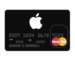 早在 15 年前,苹果就想要推出 Apple Card 信用卡