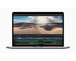 Apple 发布首款八核 MacBook Pro,迄今速度最快的 Mac 笔记本电脑