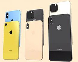 郭明錤:相机是 2019 款 iPhone 的主要卖点