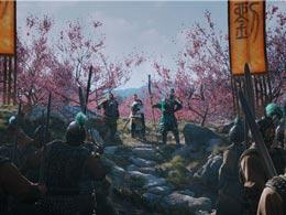《全战:三国》同时在线人数达16万 创系列新高