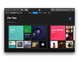 苹果在美被诉向第三方销售用户 iTunes 歌单数据
