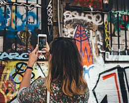 iPhone 相机隐藏功能:用手势打开滤镜和背景虚化