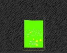 教你在 iPhone 锁屏界面加入充电详情通知栏