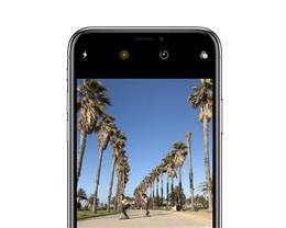 """如何使用 iPhone 拍摄""""长曝光""""照片?"""