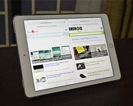 iPad下载的软件不能全屏是什么原因?如何解决