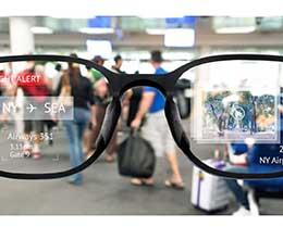 苹果 AR 眼镜有望在 WWDC 19 亮相,需要与 iPhone 绑定使用