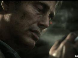 因拔叔抽烟的样子太帅 小岛秀夫把他在《死亡搁浅》中的角色改成烟鬼