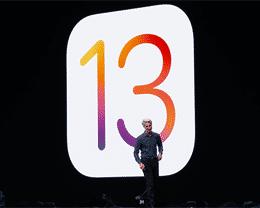 最新 iOS 13、iPadOS 兼容设备汇总,iPhone 6 及之前设备被淘汰