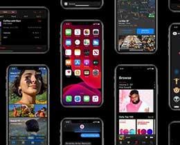 iOS 13 有哪些全新内容和功能值得体验?