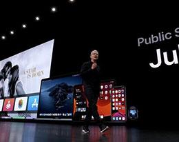 苹果:iOS 13/iPadOS 公测版将支持 OTA 更新,七月份到来