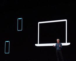 至少需要 2 台以上苹果产品才能使用「查找」应用离线定位丢失设备