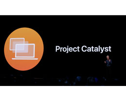借助 Project Catalyse,iPad 应用可在 Mac 上运行