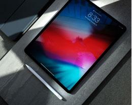 iPad 怎么连接使用鼠标?iPadOS 连接蓝牙鼠标设置教程