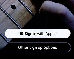 """iOS 13 新功能""""苹果登录""""因其强制性引发争议"""