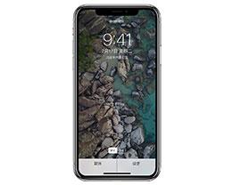 """iPhone 墙纸设置中的""""静止""""和""""透视""""有什么区别?"""