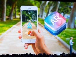 比Pokemon Go还要大的AR手游巨浪即将来袭
