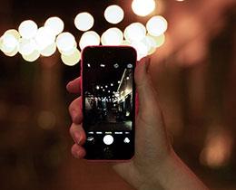 拍照技巧:充分利用 iPhone 相机的 7 个拍摄模式