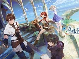 NEXON宣布益智RPG《Ark Resona》将于今夏推出