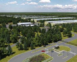 苹果放弃在丹麦建造第二家数据中心