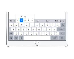 编辑文本更加方便,iPadOS 新增手势操作一览